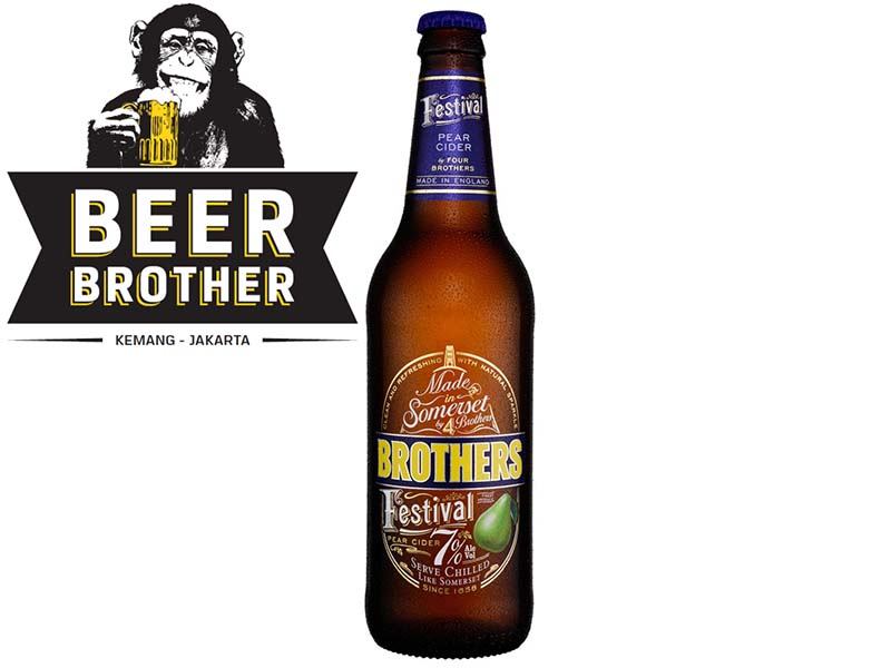 Brother beer
