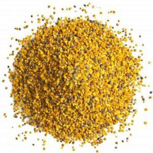 Pollen-beer