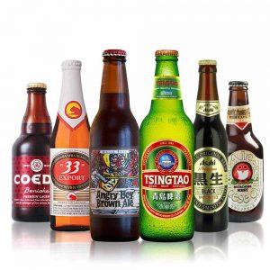 asian-beer